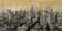 NYC6 (Detail) Fine Art Print