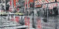 Times Square 2 Fine Art Print