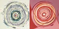 Target Duo III Fine Art Print