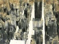 NYC7 Fine Art Print