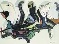 2013 Venerdi 14 Giugno Fine Art Print