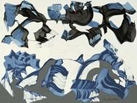2006, Giovedi 6 Luglio Fine Art Print