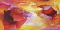Ipanema Fine Art Print