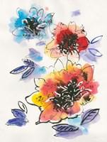 Happy Dreams V Fine Art Print