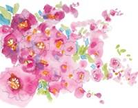 April Morning Garden v.2 Fine Art Print