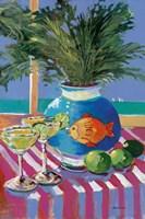 Margarita Dreamin' Fine Art Print