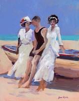 Island Leisure Fine Art Print