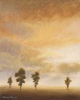 Open Sky II Fine Art Print