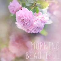 Morning Beautiful Fine Art Print