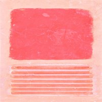 Pastel Metamorphosis II Fine Art Print