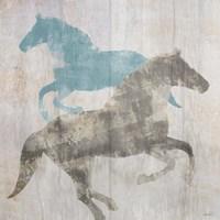Equine I Fine Art Print