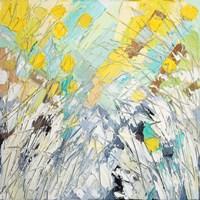 February Blooms Fine Art Print