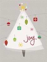 Christmas Joy I Fine Art Print