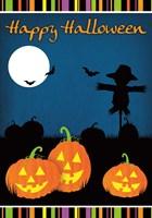 Happy Halloween I Fine Art Print