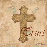 Trust Fine Art Print
