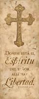 Espiritu Fine Art Print