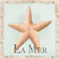 La Mer Fine Art Print