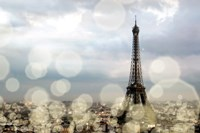 City of Lights Fine Art Print