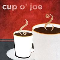 Cup o' Joe Fine Art Print