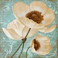 Afternoon Bloom I Fine Art Print