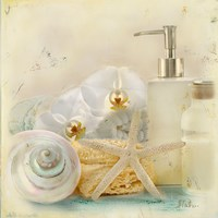 Silver Bath II Fine Art Print
