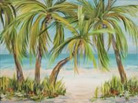 Palm Life Fine Art Print