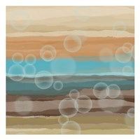 Bubbles Fine Art Print