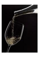 Wine Pour 2 Fine Art Print