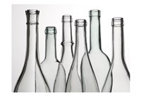 Empty Bottles Fine Art Print