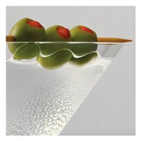 Three Olives Fine Art Print