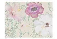 Botanical Bloom Fine Art Print