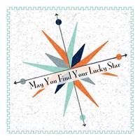 Your Lucky Star Fine Art Print