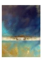 Off The Coast Fine Art Print