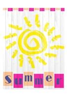 Summer Sun Fine Art Print
