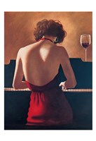 Sophisticated Lady Fine Art Print