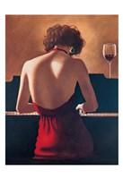 Sophisticated Lady Fine Art Print