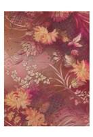 Marooned Florals C Fine Art Print