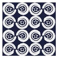 Circular Hypnotics Fine Art Print