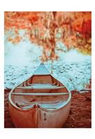 Caddo Canoe Fine Art Print