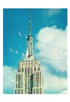 Empire Stars Fine Art Print