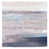 Cabana Waves II Fine Art Print