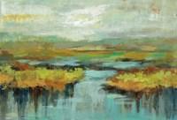 Spring Landscape Fine Art Print