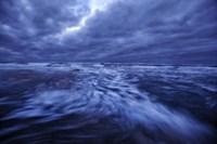Ocean Turmoil Fine Art Print