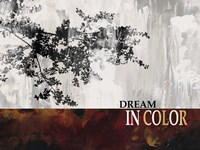 Dream in Color Fine Art Print