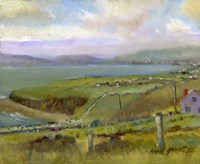 Ring of Kerry Morning Fine Art Print