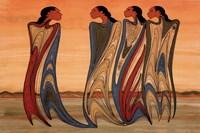 Spirits of the Earth Fine Art Print