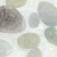 Stone Story I Fine Art Print