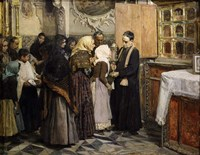 The Relic, 1893 Fine Art Print