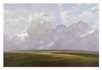 Palouse Afternoon Fine Art Print