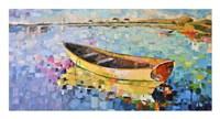 Boat XXII Fine Art Print